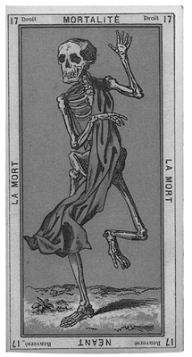 etteilla death card